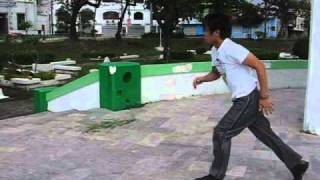 Parkour Lucena (Philippines) - Chill Jam
