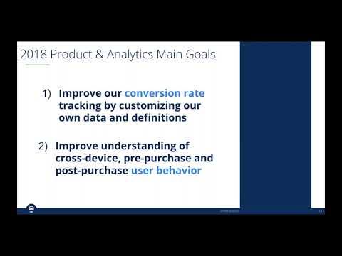 Modern Product Data Workflows: Harness Your Product Data: Better Understanding User Behavior