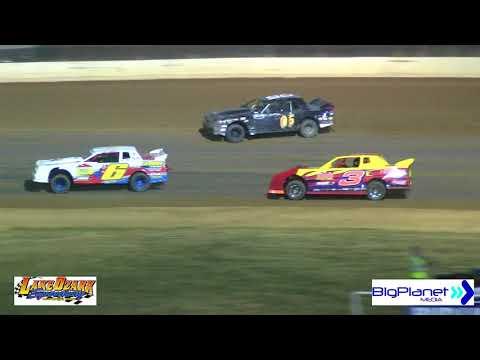 Lake Ozark Speedway Factory Stock 6-16-18