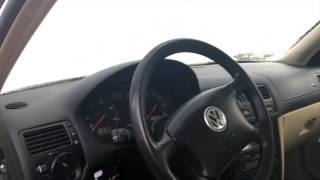 VW Jetta TDI - Relay 109 ?? Won't start! Won't shift!