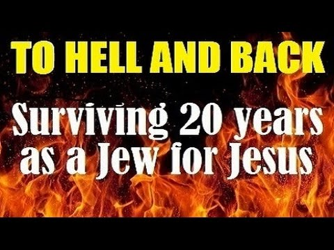 20 YRS IN MESSIANIC JEWS FOR JESUS (Reply 2 i found shalom one for israel jewish voice ahavat ammi)