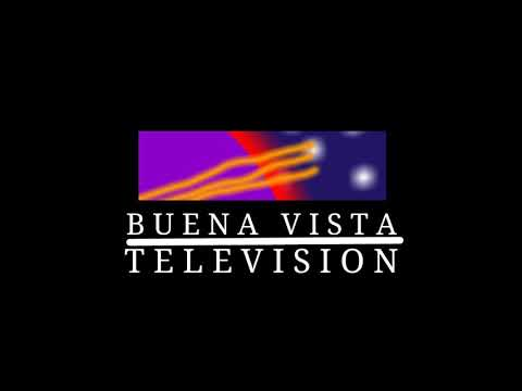 Buena Vista Television 1997 Logo remake