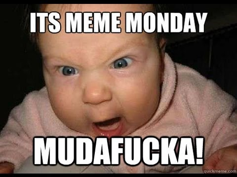 Funny Baby Meme Pics : Meme monday funny baby faces youtube