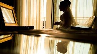 Bodrum'da Bir Düğün Hikayesi | Gülay + Ayhan | Wedding Story in Bodrum Rixos Premium