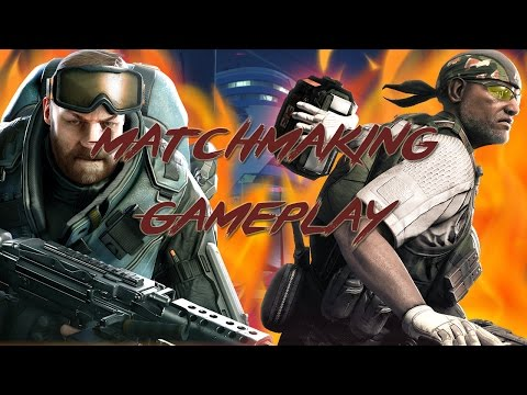 dirty bomb ranked matchmaking
