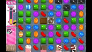 Candy Crush Saga Level 392 No booster