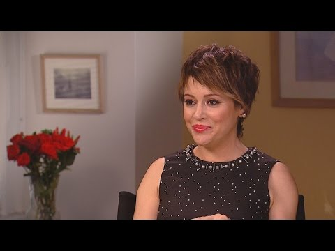 EXCLUSIVE: Alyssa Milano Says Breastfeeding Didn't Help With Weight Loss: 'It's a Myth!'