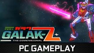 GALAK-Z | PC Gameplay (Steam)
