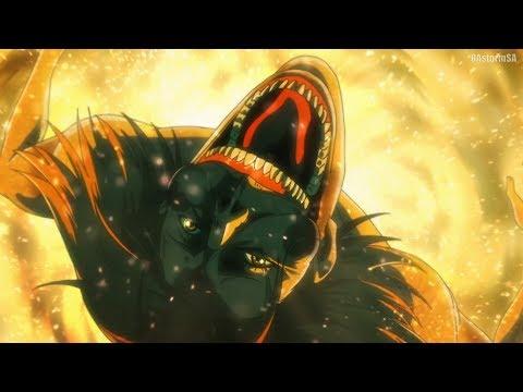 Как появляются Титаны / How Titans Are Made [Attack on Titan 3 Part 2]