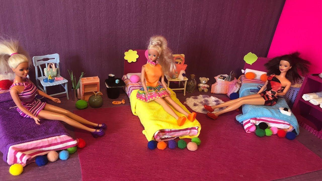 Download Barbie Yurdu Diloya'nın Yurttaki İlk Günü Dila Kent