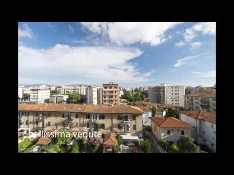 Livorno appartamento in vendita zona Calzabigi