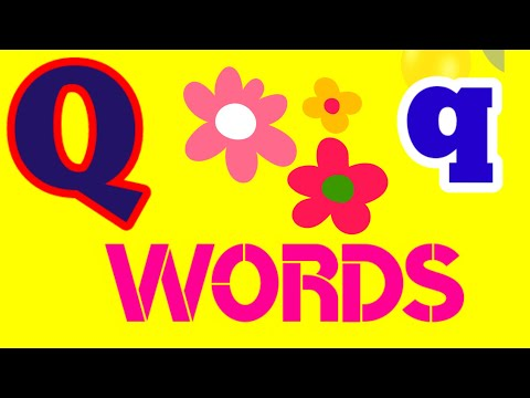 words-begins-from-q-|-q-letter-words-|-english-reading-|-q-word-dictionary