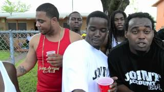 Go-Getta ft Yung OT -  Ima Go Getta (Officail Music video) JOINT ACCOUNT ENT
