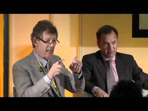 MIPIM 2011 - Towards a better investment marketplace: reporting, regulation and risk
