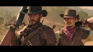Trailer BUFFALO BOYS - Screenplay Infinite Films, Infinite Studios, Zhao Wei Films, Bert Pictures