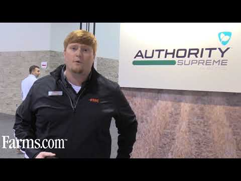 Authority Supreme provides powerful, preventative control for preemergent resistant weeds.