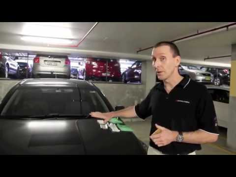 How to Avoid & Remove Scratches while Car Wrapping