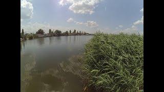 Рыбалка в Николаеве  Снова на 5 м причале