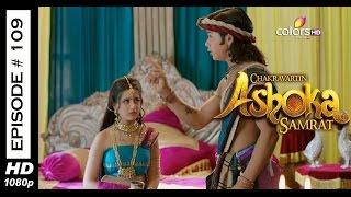 Chakravartin Ashoka Samrat - 2nd July 2015 - चक्रवतीन अशोक सम्राट - Full Episode (HD)