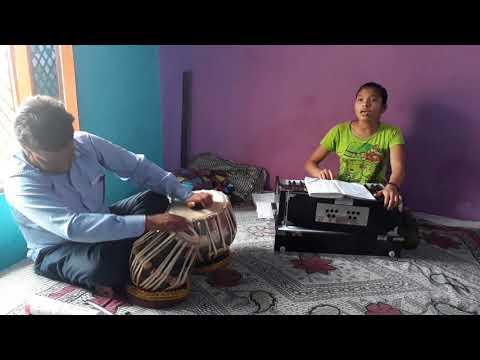 A ho piya papiha se puchho song by sukanya surabhi(khushi)