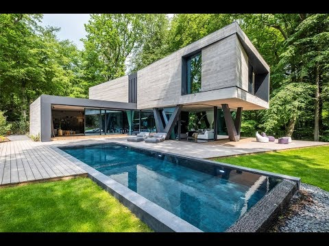 Exquisite Modern Marvel In Lower Saxony, Germany | Sotheby's International Realty