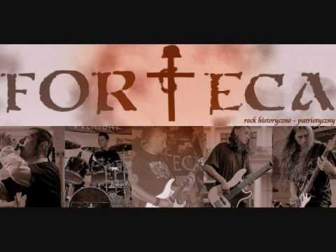 """FORTECA - """"Elegia o... (chłopcu polskim)"""" sł. K.K. Baczyński, muz. Siano - (Official Music)"""