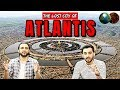The MYSTERIOUS Lost City Of ATLANTIS (Hindi Urdu) | The Baigan Vines