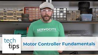 Motor Contro…
