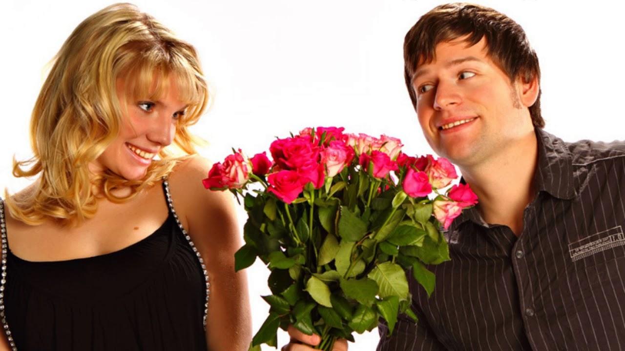 Будь мужчиной подари жене цветы картинки