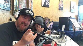 Razor Radio Live at Grill em All
