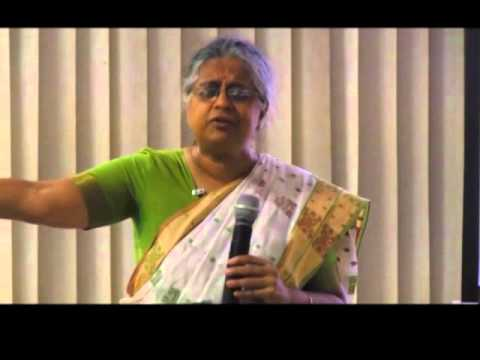 Dr. Usha Vasthare on Mind Management - A Neuro-scientist's Perspective