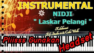Instrumental Acoustik Guitar | Nidji - LASKAR PELANGI | cover by. DR Tv14
