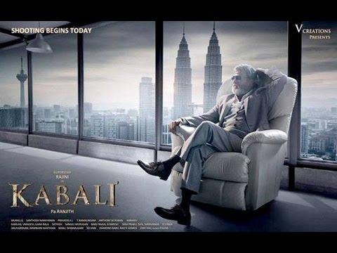 Kabali 2016 | Movie | Download Links |...
