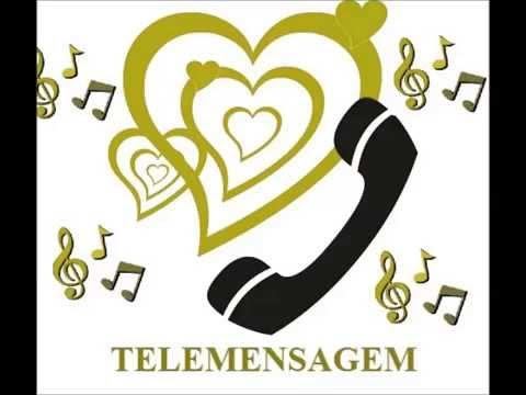 TELEMENSAGEM ANIVERSARIO DE CUNHADA VOZ FEM COD 012 015