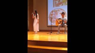 Liên khúc VIệt Nam ( Mai Khôi cover ) & Nồng Nàn Hà Nội