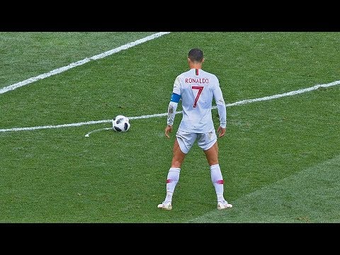 9 TYPES OF PEOPLE WHO PLAY FOOTBALL (SOCCER)