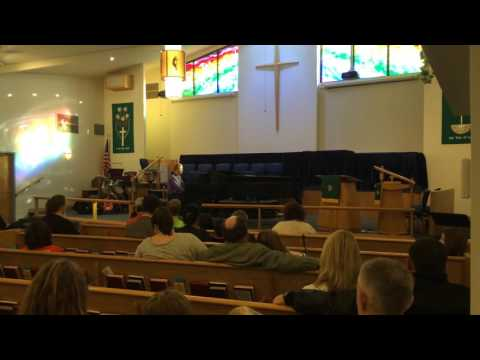 Gymnopedie No 1 - Erik Satie (2/7/2016 Recital)