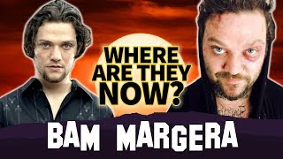 Bam Margera | Where Are They Now? | Jackass Star Needs Dr. Phil's Help