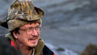 Русская Арктика//  Новосибирские острова//  Загадки земли мамонта