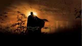 Banda sonora de Batman Begins. - Molossus