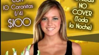 ¡CHELAS Y CHICAS EN LA PAPAYA..!