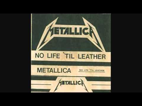 """Metallica - """"Motorbreath"""" (No Life 'Til Leather)"""