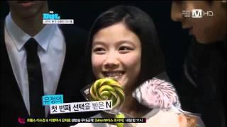 Video 120412 Mydol E01 Kim Yoo Jung Cut download MP3, 3GP, MP4, WEBM, AVI, FLV April 2018