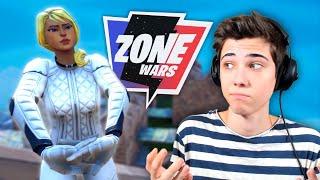 Zone Wars in Fortnite 2 sind zu einfach..