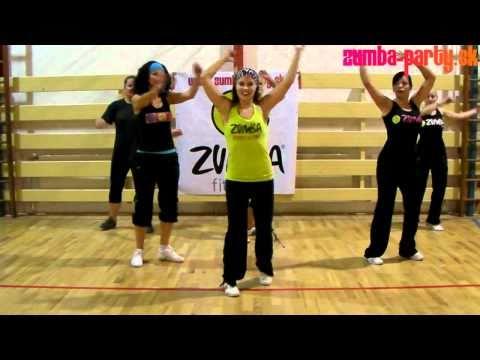 Don Omar Taboo Zumba Hawaii Choreography By Lucia