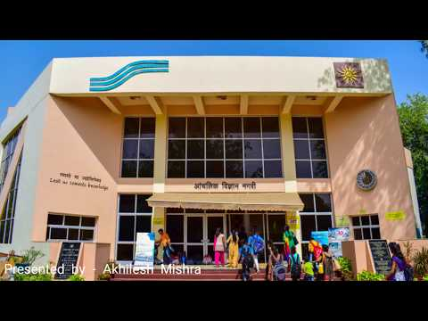 Regional Science City | Lucknow