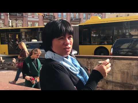Нужно ли пускать Саакашвили в Украину? Как считают киевляне thumbnail