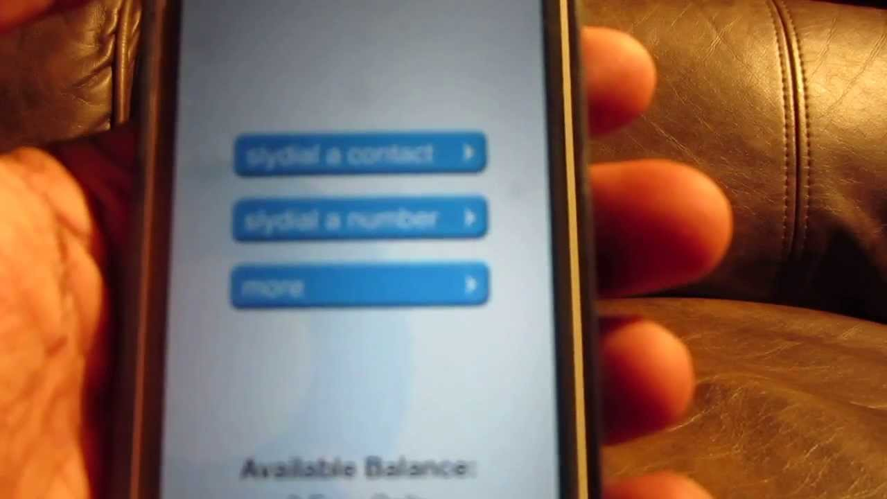 SlyDial: How To Make A Call That Goes Straight To Voicemail