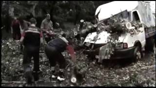 Видеофильм ЧС природного характера