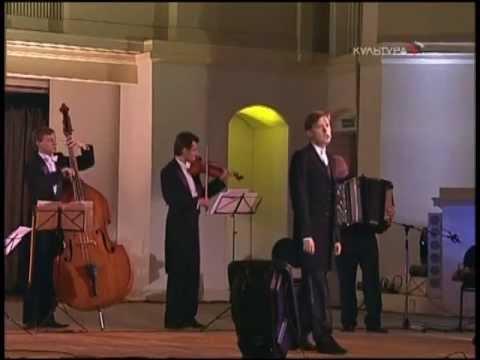 Клип Олег Погудин - А годы летят